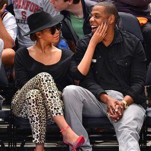 Jay-Z publie les paroles de la partie II (On The Run), avec Beyonce