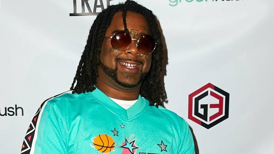 L.A. Rapper 03 Greedo testet positiv auf COVID-19 in einem Gefängnis in Texas