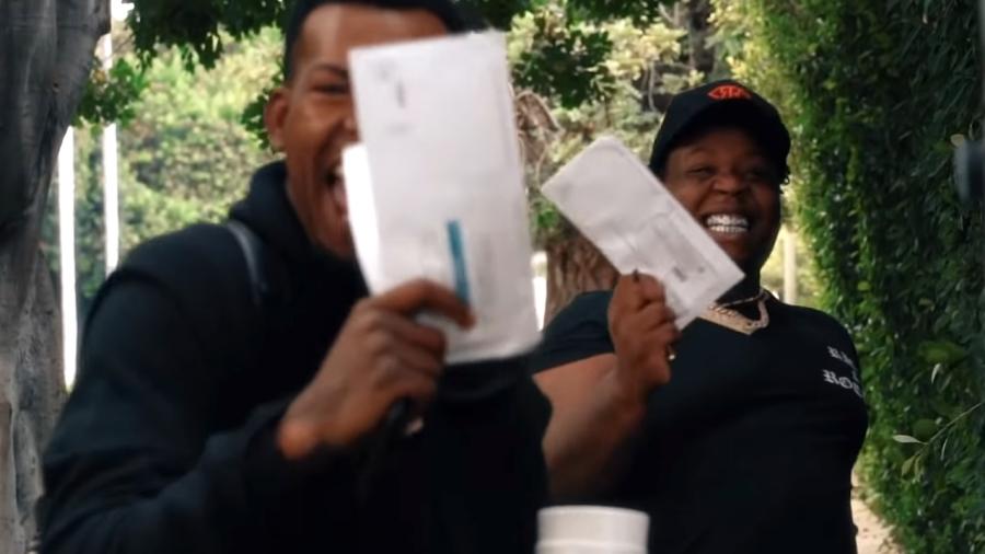 Memphis Rapper wegen Betrugs und Arbeitslosigkeit wegen Betrugs verhaftet, nachdem er Song Detailing Capers gemacht hatte