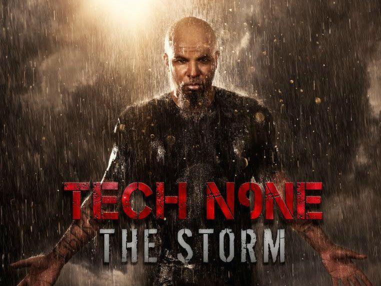 Tech N9ne entfesselt das Storm-Album
