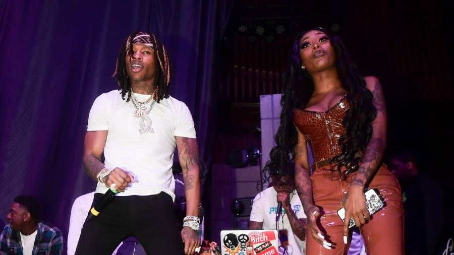 Asian Doll Gets A King Von Tribute Tattoo - But Not On Her Face