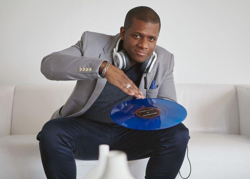 DJ Khaled kallaði Quincy Jones Of Hip Hop eftir DJ Nasty