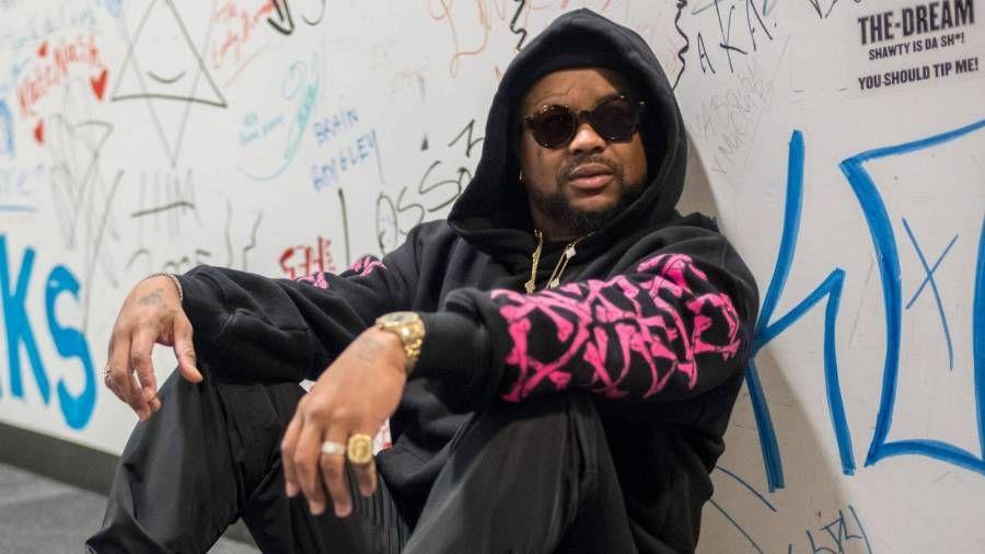 The-Dream präsentiert seine Version der Wahrheit als Rick Ross 'VH1' Signed 'Controversy Festers