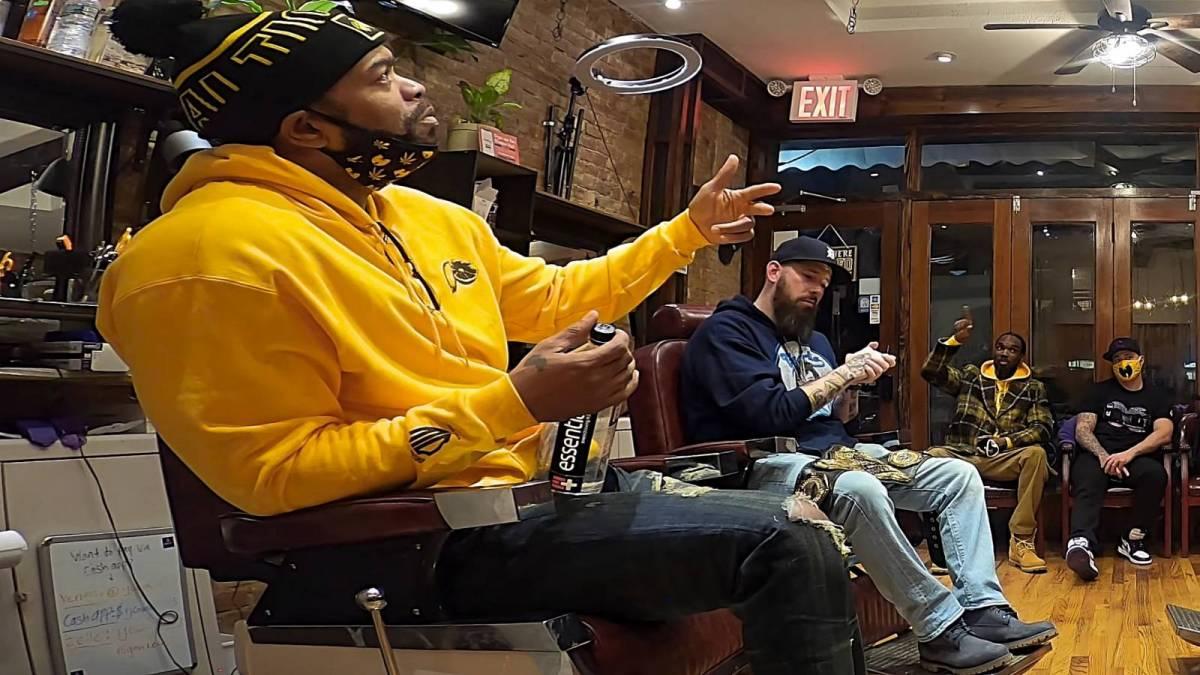 Method Man findet es verdächtig, dass neue Rapper so viel Reichtum haben: 'Woher bekommen sie dieses Geld?