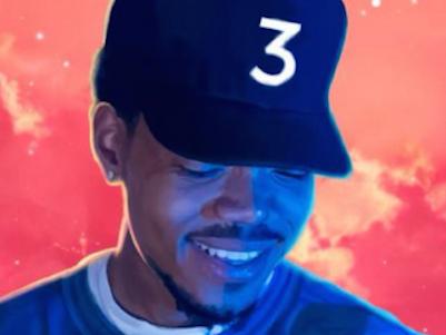 Chance The Rapper Chance 3 Mixtape Útgáfudagur & Cover Art