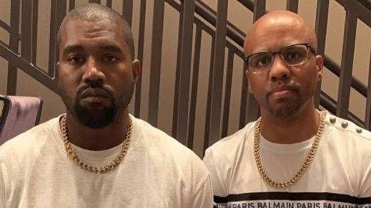 Afleiðing lýsir því yfir að Kanye West sé 'einn besti plötusnúðurinn í nútímatónlist