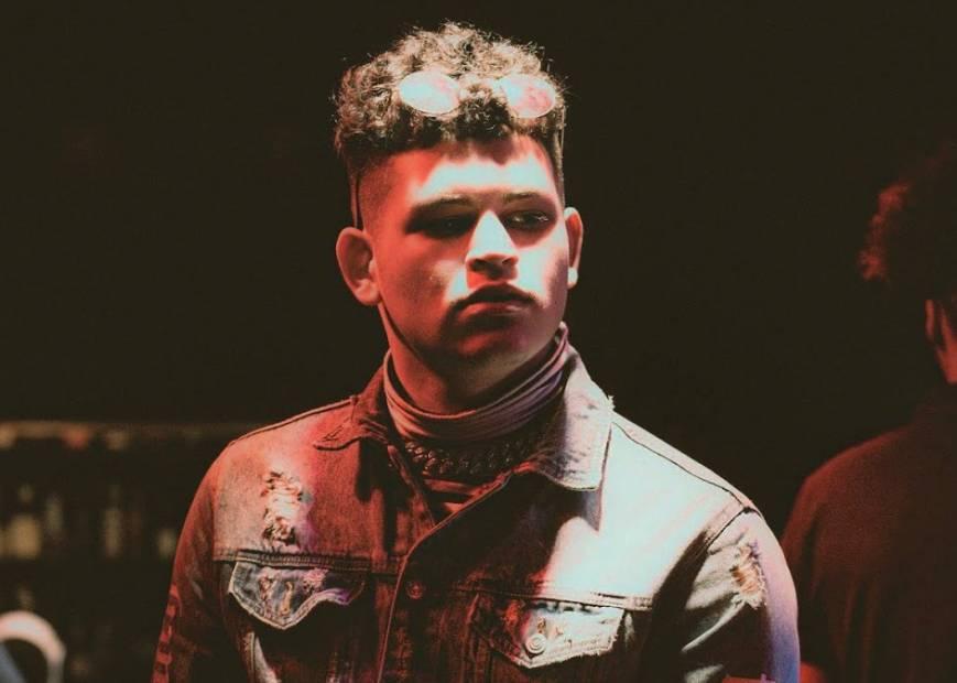 Intervju: Viral Rapper Svrite om 2020-mål & oroar sig inte för XXXTENTACION-jämförelser