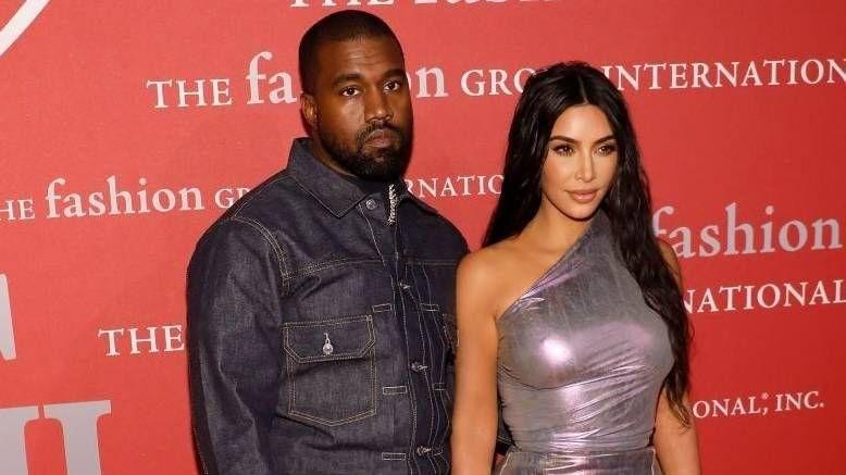 Kanye West schlägt vor, dass Frau Kim Kardashian mit Sanftmütiger Mühle geschlafen hat, und nennt Kris Jenner einen weißen Supremacisten