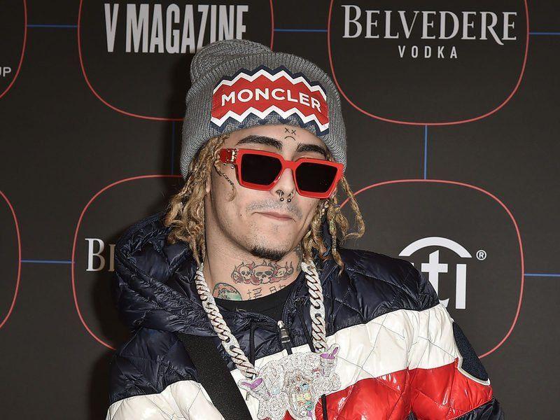Lil Pump støtter Gucci-boikott, men vil fortsette å utføre 'Gucci Gang