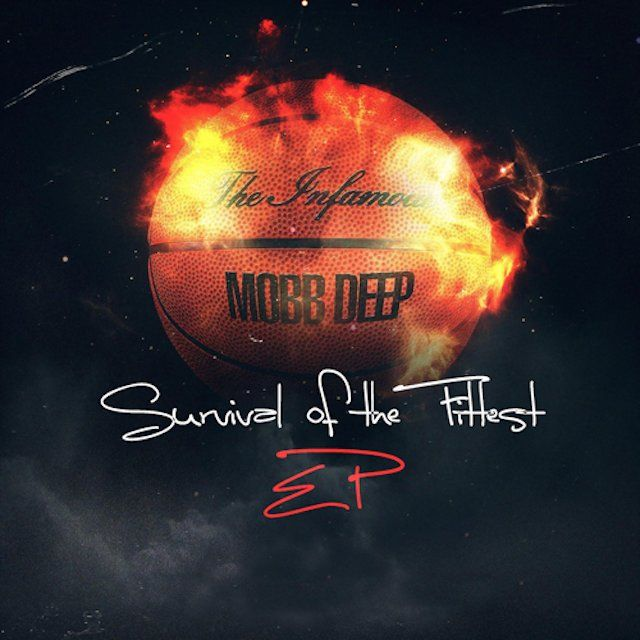 Mobb Deep Survival des besten EP-Veröffentlichungsdatums, Cover Art, Tracklist & Stream