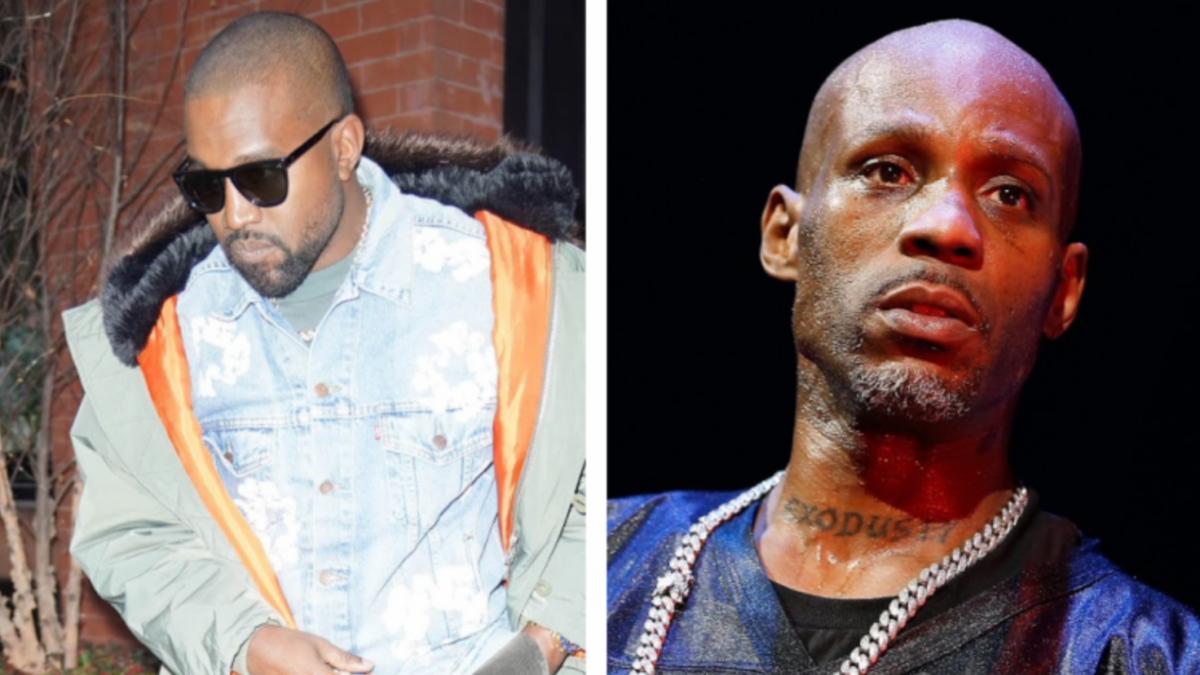 Swizz Beatz mit dem Ziel, dass Kanye West am DMX-Denkmal auftritt