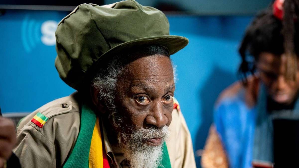 Busta Rhymes hæder OG Bob Marley Collaborator Bunny Wailer efter Reggae Legends død