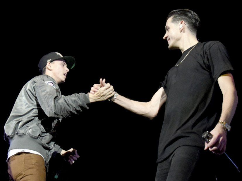 G-Eazy et Logic co-titreront `` The Endless Summer Tour '