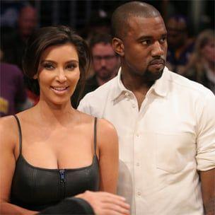 Kanye West birtist í 'Keeping With The Kardashians' Trailer