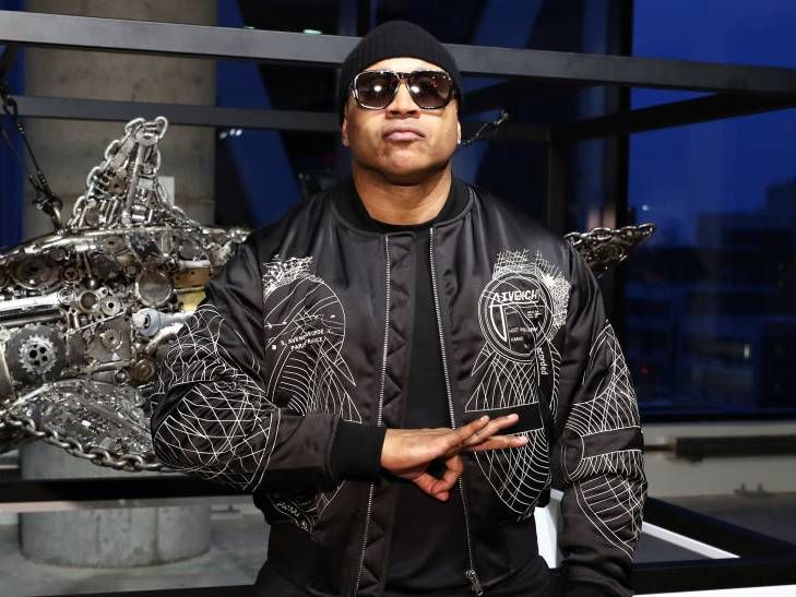 LL Cool J regelt Debatte über Headsprung & 'Flava In Ya Ear' Lyrics