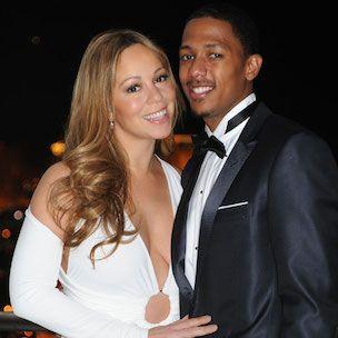 Nick Cannon meldet Scheidung von Mariah Carey an