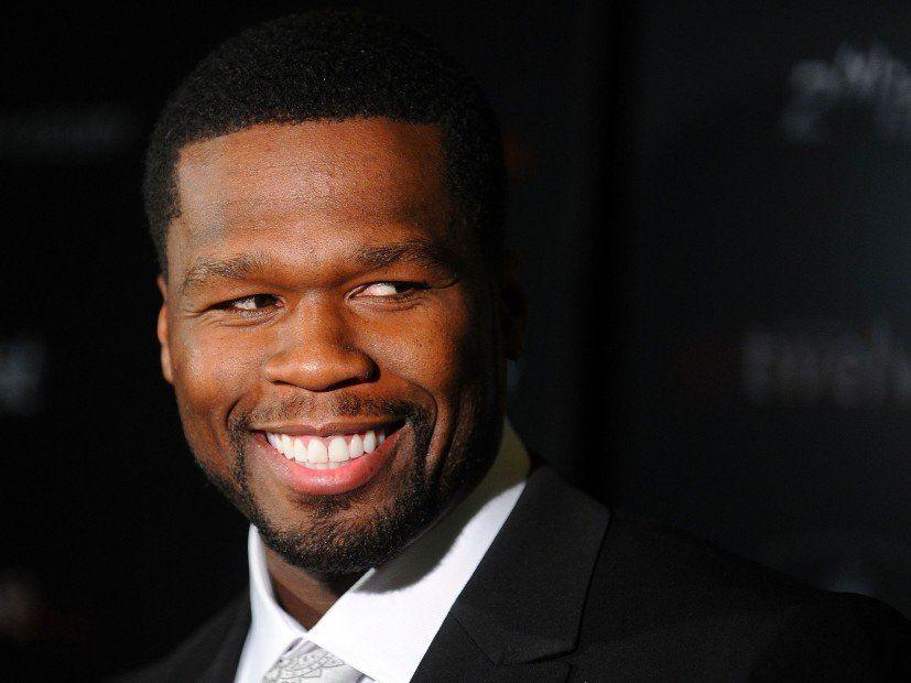 50 Cent appelle Diddy `` Fruit Biscuit '' en réponse à la couverture du magazine