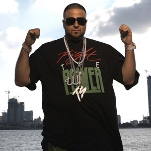 DJ Khaled เผยเพลงประกอบละคร 'We The Best Forever