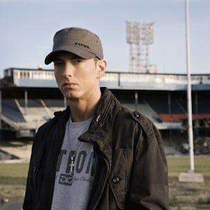 Eminem 'The Marshall Mathers LP 2' Erscheinungsdatum, Cover Art, Tracklisting & Album Stream