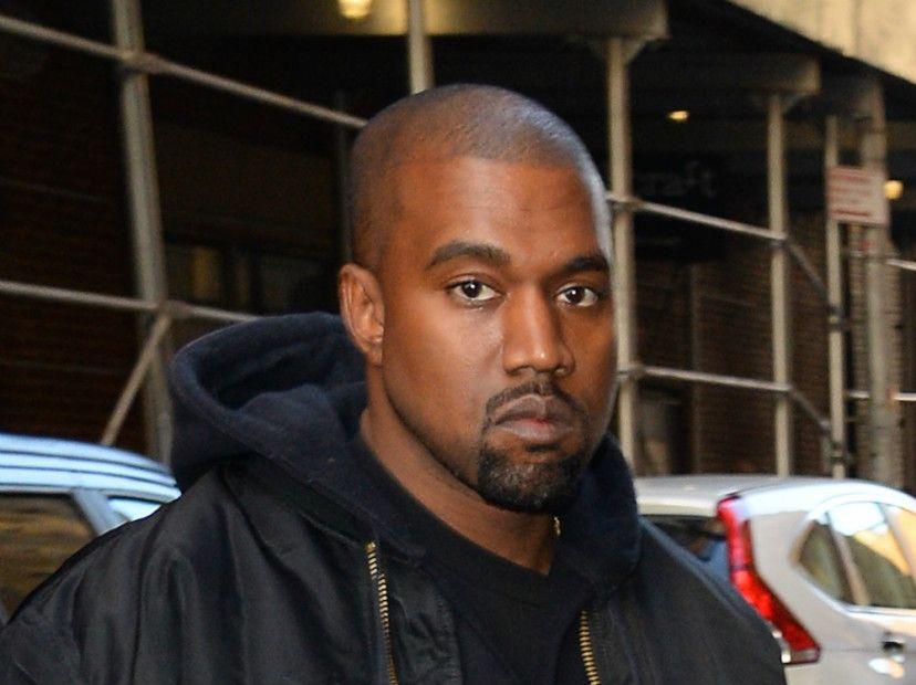 Verkauf von Hip Hop-Alben: Kanye West, Future & Skizzy Mars
