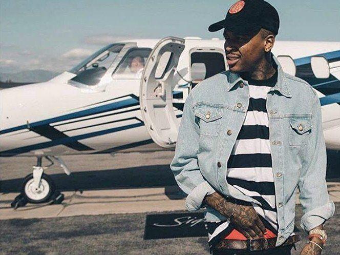 YG frigiver 'Still Brazy' tidligt til Apple Music