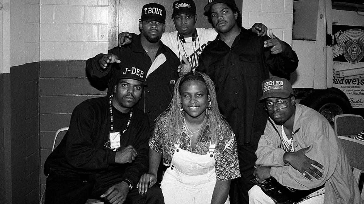 Der ehemalige Ice Cube Lench Mob-Künstler J-Dee wurde nach 25-jähriger Haftstrafe freigelassen
