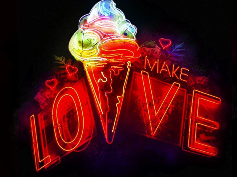 Gucci Mane og Nicki Minaj gjenforenes for 'Make Love