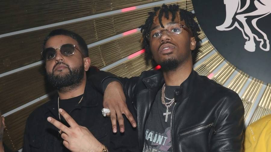 NAVs selbstbetiteltes Mixtape & Metro Boomin Collab 'Perfect Timing' Crack Gold Status 3 Jahre nach Veröffentlichung