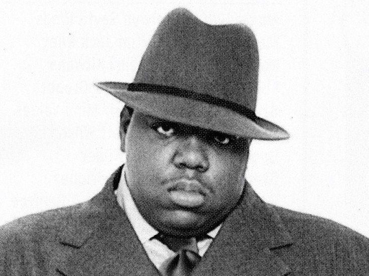 The Notorious B.I.G. x Mixtape-Cover Art & Stream von Metro Boomin 'Ready To Boom
