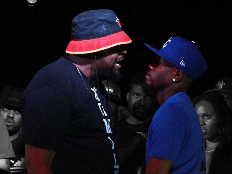 Meilleures batailles de rap d'octobre répertoriées par BattleRap.com