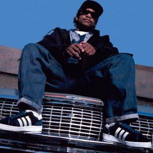 Dr. Dre & Ice Cube erklären Eazy-Es 'Genie