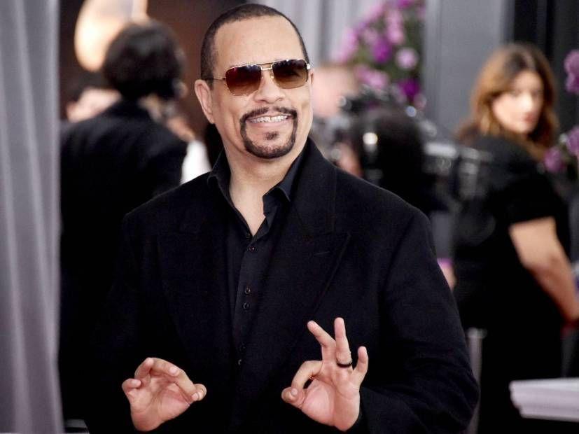 Interview: Ice-T enthüllt, wie lange er feststeckt: 'Ich bin kein Wahn