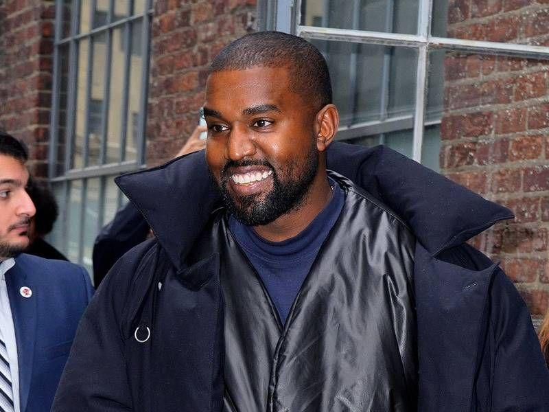 Kanye Wests 'Ultralight Beam' wird während der Verzuz-Schlacht von Kirk Franklin & Fred Hammond gelobt