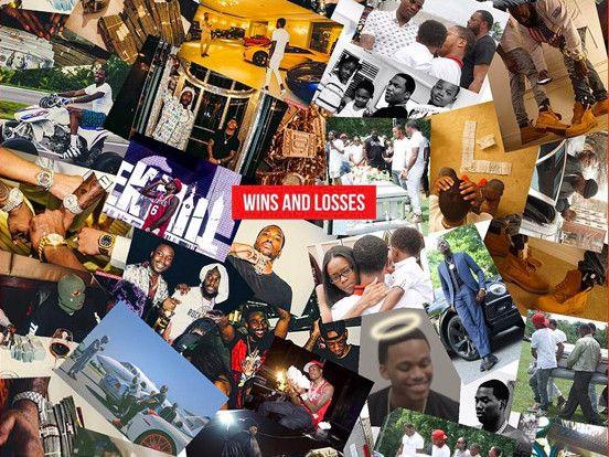 Meek Mill Drops 'Wins & Losses' LP