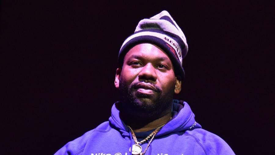 Raekwon dit que le documentaire `` Purple Tape Files '' sera à la hauteur de `` The Last Dance '' de Michael Jordan