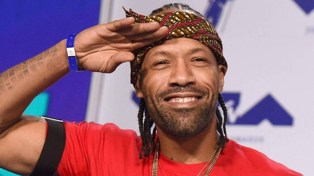 """Redmanas prisijungs prie """"50 Cent"""" kino galios """"Power"""""""