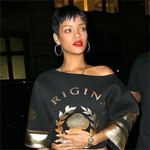 Rihanna 'Unapologetic' Tracklist & Cover Art