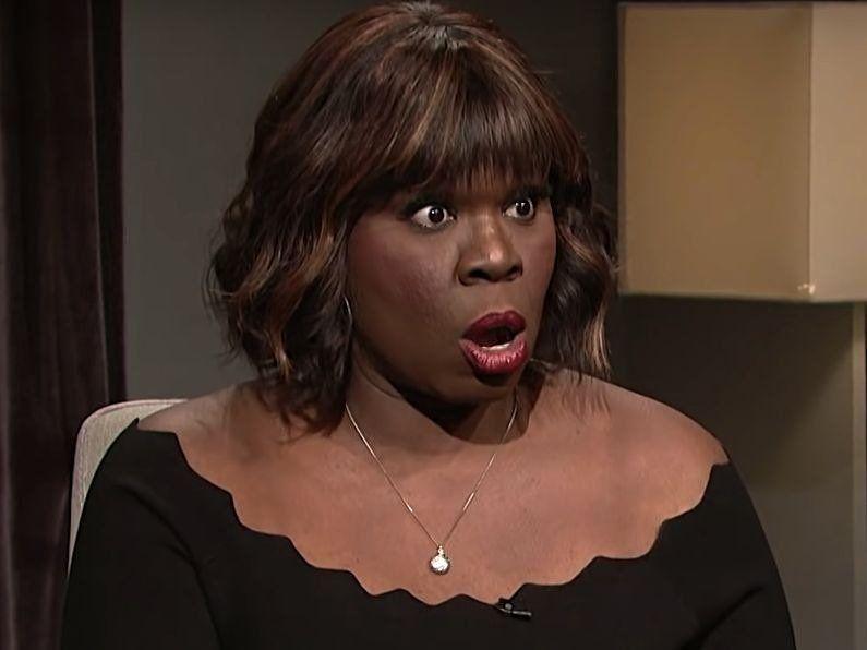 'SNL' Parodien R. Kellys dramatisches Gayle King-Interview: 'Mein Ego sagt mir ja!