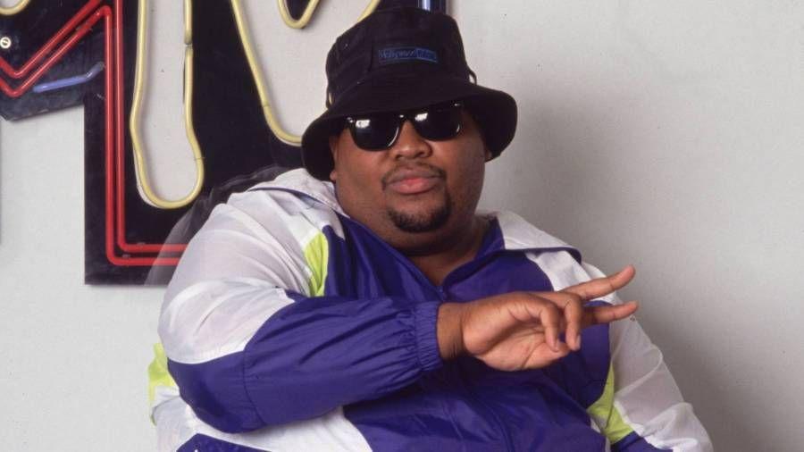 'Yo! La leggenda di MTV Raps Doctor Dre ha bisogno dell'aiuto dell'hip hop dopo l'amputazione della gamba