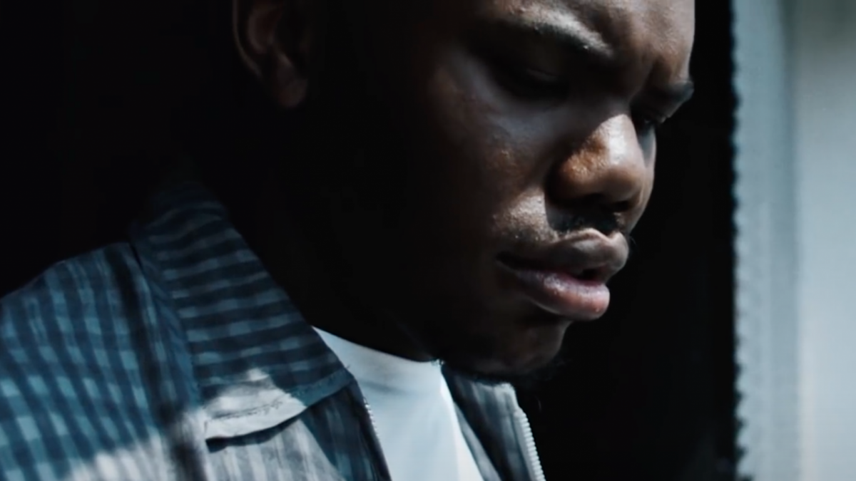Baby Keem lässt 'No Sense' -Video unter Kendrick Lamar & Dave Free's Tutelage fallen