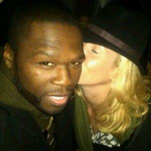 Chelsea Handler bestätigt frühere Beziehung mit 50 Cent während des Howard Stern-Interviews