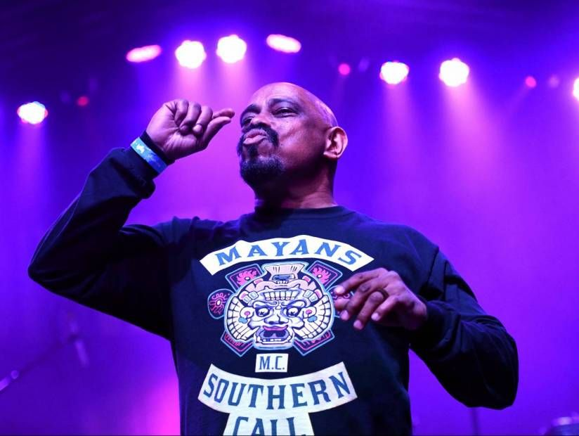Cypress Hill, Biraz Stoopid, Atmosfer və daha çox California Roots Musiqi və Sənət Festivalında Çıxış Ediləcək