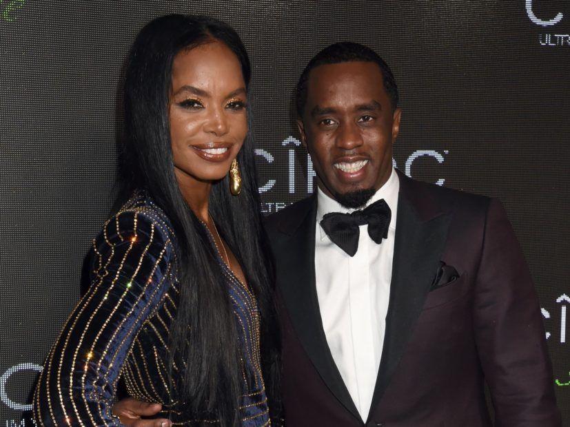 Diddy begrüßt Instagram-Kritik, weil er Kim Porter nicht geheiratet hat