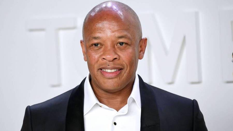Dr. Dre erzielt großen Gewinn bei der Scheidung von Nicole Young im Wert von 1 Mrd. USD