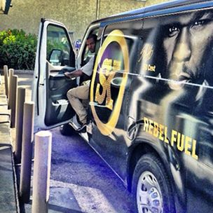 Game Insults 50 Cent's 'Street King' bebida energética