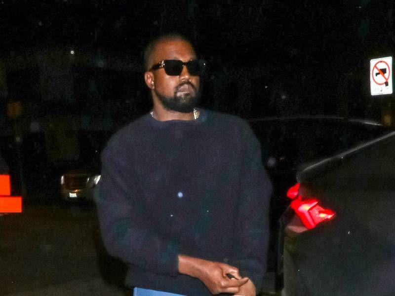 """Kanye Westas laša albumą """"Jėzus yra karalius"""""""