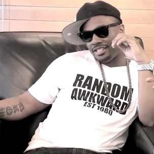 Ron Browz sier at han opprinnelig tilbød Jay-Z Nas 'Ether' Beat
