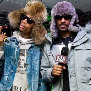 Snoop Dogg & Wiz Khalifa's 'Young, Wild & Free' certificirana platina