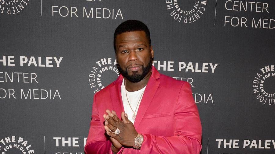 50 Cent ist für Young Buck's Throat mit brutalen Twitter-Post zurückgekehrt