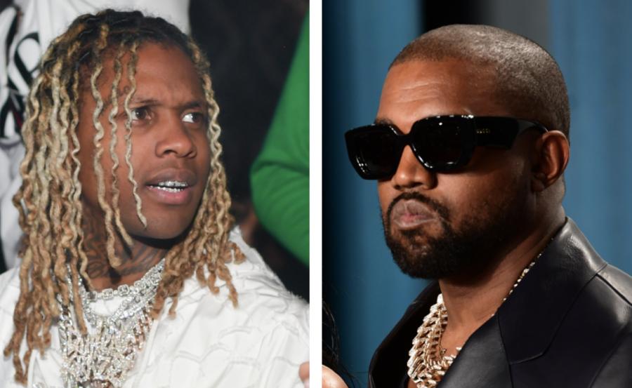 'Chicagos JAY-Z' Lil Durk gjenskaper Kanye West musikkvideoer i sin OTF-kjede